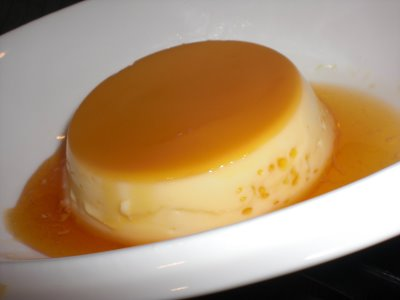 Caramel pudding photo 2