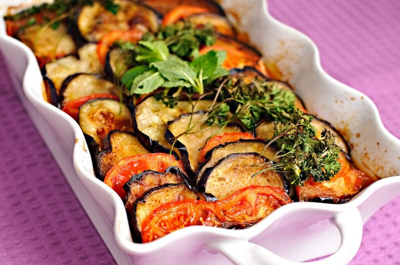 Что приготовить из баклажанов быстро и вкусно на сковороде