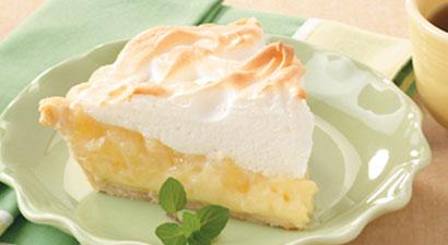 Pineapple cream pie photo 2