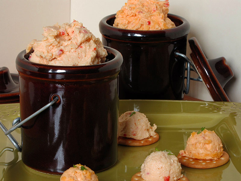 Pimento cheese spread photo 2
