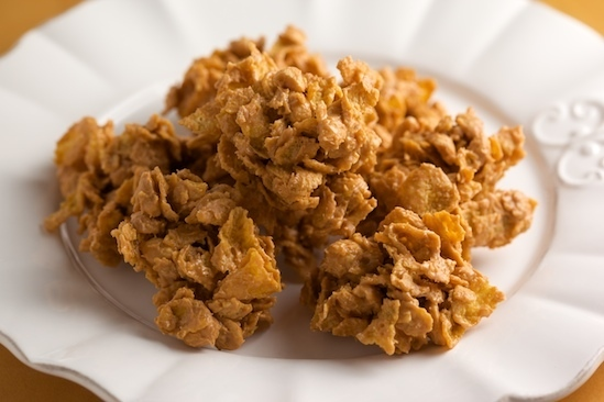 Corn flake candy photo 3
