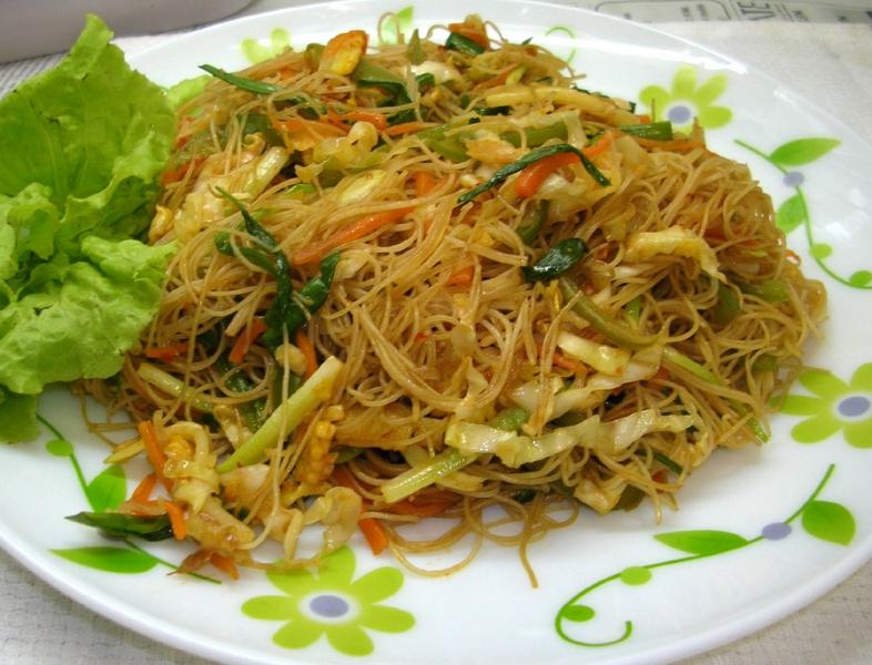 Noodles photo 2