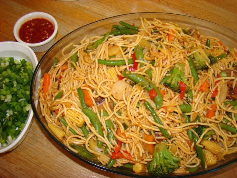 Noodles photo 1