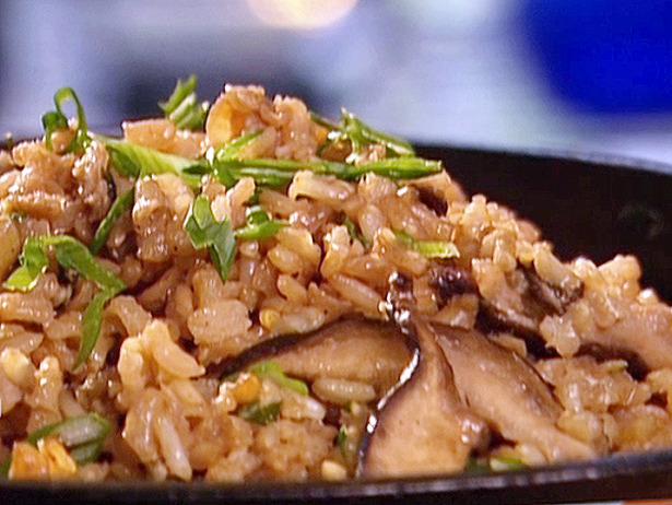 Brown rice photo 3