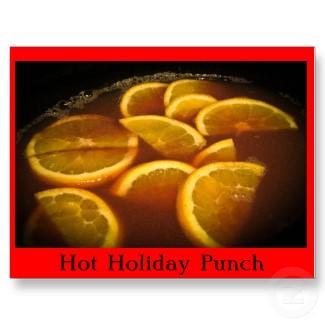 Hot punch photo 3