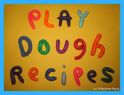 Play dough photo 2