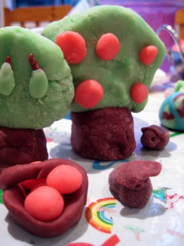 Play dough photo 1