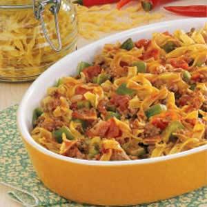Beef 'n noodles photo 1
