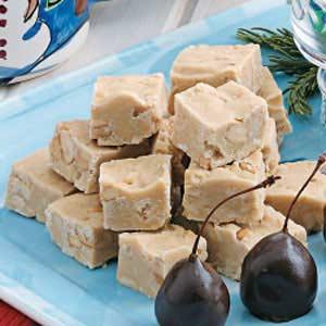Brown sugar fudge photo 1