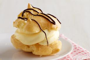 Cream puffs photo 2