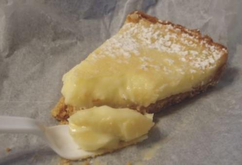 Gooey butter cake(chocolate or vanilla) photo 1
