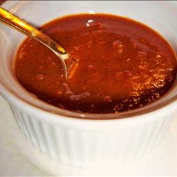 Hot sauce(salsa) photo 2