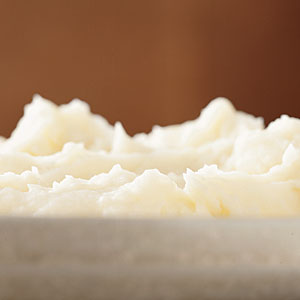 Mashed potatoes photo 3
