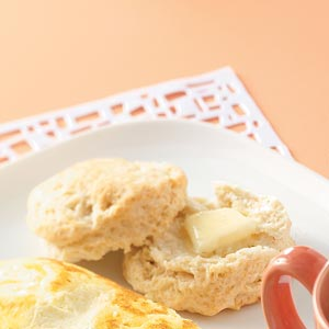 Old-fashioned biscuits photo 1