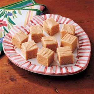 Peanut butter fudge photo 1