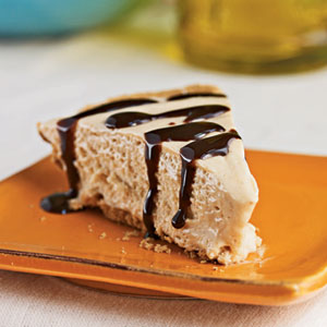 Peanut butter pie photo 1
