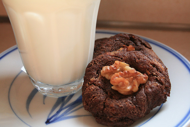 Peanut drop cookies photo 2