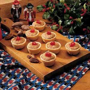 Pecan tarts photo 2