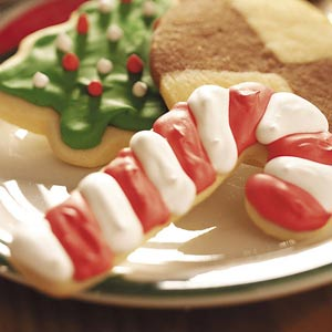 Soft sugar cookies or filled cookies photo 3