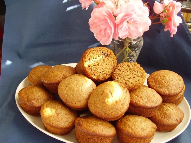 6-week bran muffins photo 1