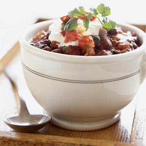 Chili beans photo 1