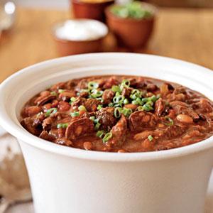 Chili beans photo 2