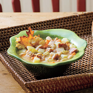 Ham and bean soup photo 3