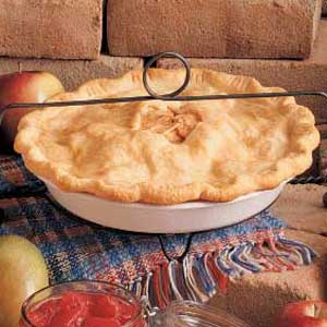 Diabetic apple pie photo 2