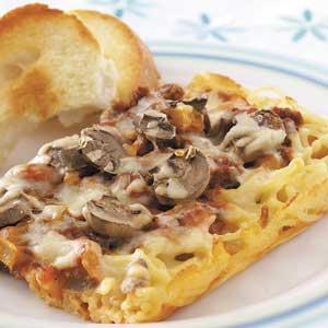 Pizza casserole photo 2