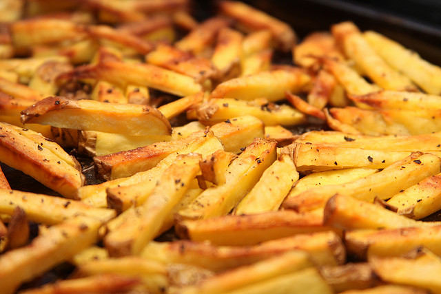 Potato chip chicken photo 3