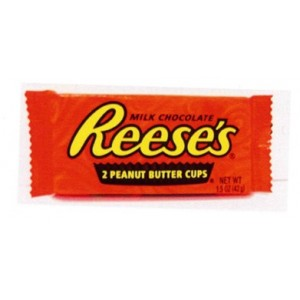 Reese's peanut butter cups photo 2