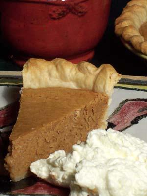 Sweet potato pie photo 3