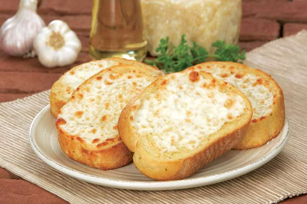 Cheese bread photo 1