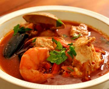 Cioppino photo 1