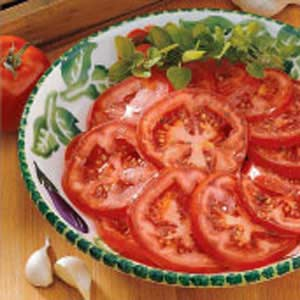 Marinated tomatoes photo 2