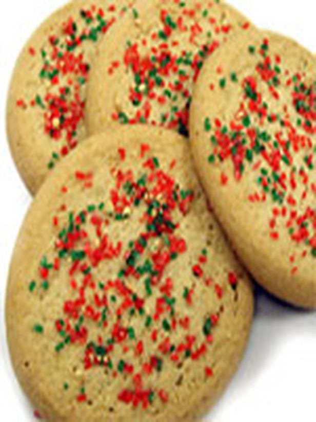 Old fashion sugar cookies photo 2