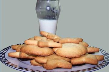 Old fashion sugar cookies photo 1
