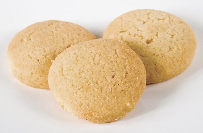 Old fashion sugar cookies photo 3