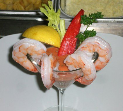 Seafood sauce photo 1