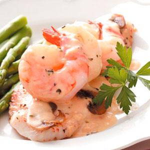 Seafood sauce photo 2