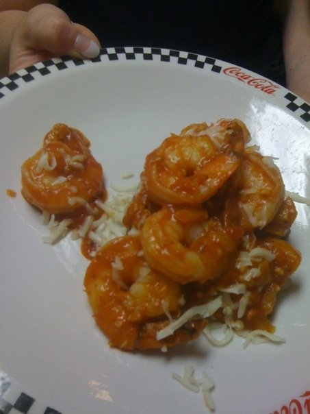 Shrimp creole photo 1