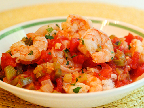 Shrimp creole photo 2