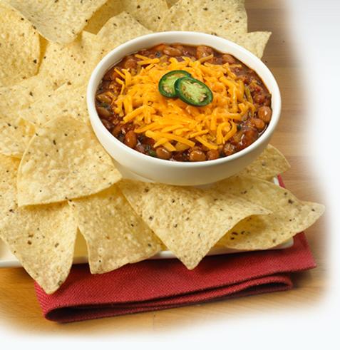 Taco beans photo 2