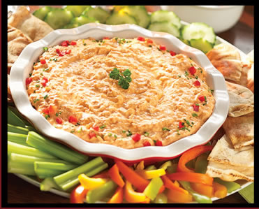 Buffalo chicken dip photo 1