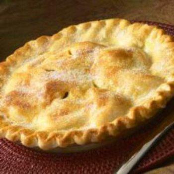 Crawfish pie photo 2