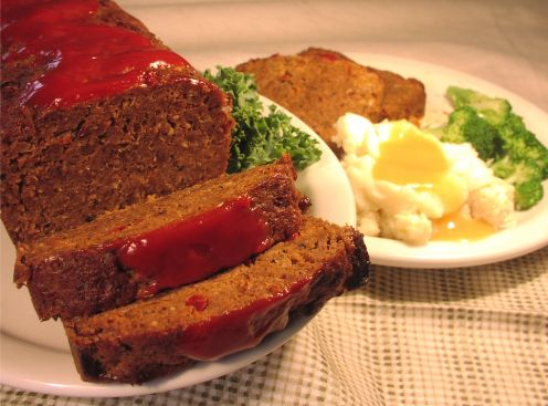 Mom's meat loaf photo 3