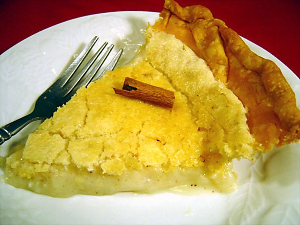 Amish cream pie photo 1