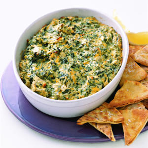 Artichoke dip photo 2