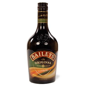 Bailey's irish cream photo 1