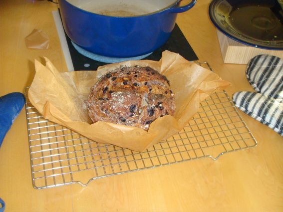 Blueberry butter photo 2